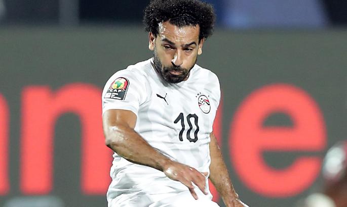 Тренер сборной Египта хочет видеть Салаха на Олимпиаде