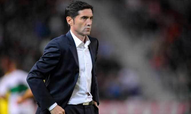 Испанские СМИ отправляют Марселино в Милан - агент тренера отрицает любые слухи