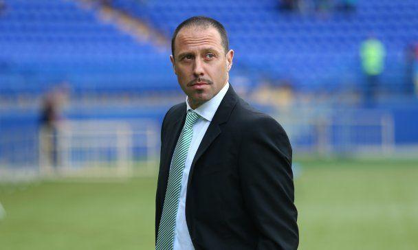 Тренер Загреба отметил тактический элемент преимущества в матче с киевским Динамо U-19