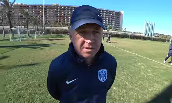 Лучшие тренеры мира - рейтинг от наставника Десны