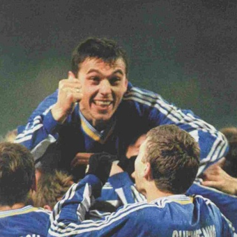 Юрий Дмитрулин: В полуфинале с Баварией не могли остановиться, за это и поплатились - изображение 2