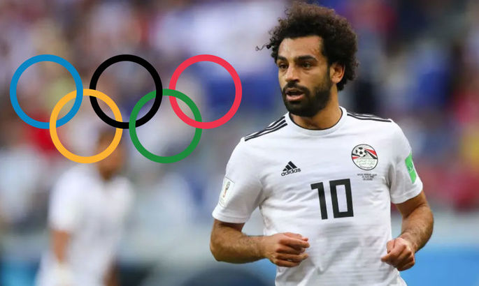 Тренер збірної Єгипту U-23: Ми не можемо змусити Салаха поїхати із нами на Олімпіаду