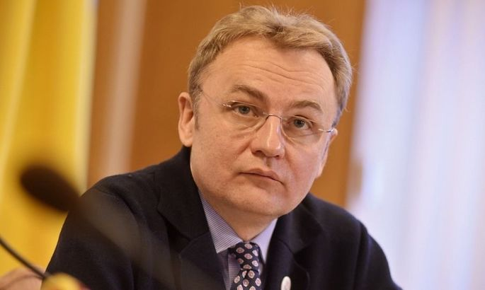 Львовский городской совет готов взять на баланс академию Карпат