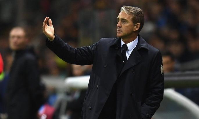 Тренер збірної Італії похвалив Антоніо Конте за його роботу в Інтері