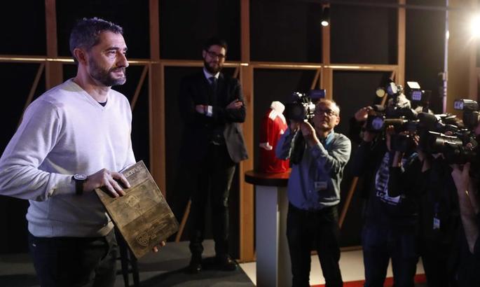 Эрнесто Вальверде: Фаворит на чемпионство? Реал сейчас очень сильный