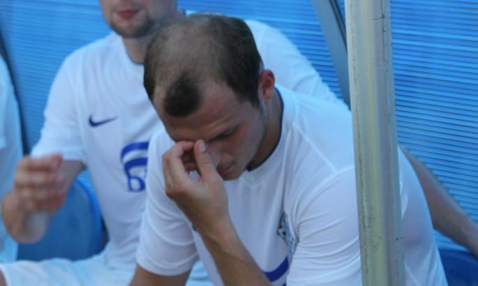 На матчі за участю Реала фанати вигукували брехню про українського футболіста