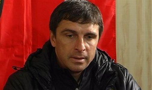 Кандауров говорит о вызове для Каштру – не только Бенфикой, но и Луческу