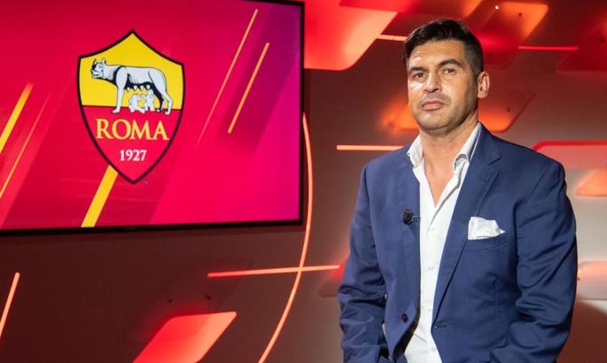 Фонсека: Сейчас у Ромы все не очень хорошо, но мы верим в свою работу и это главное