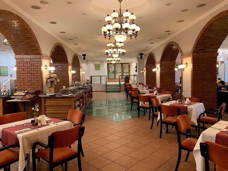 Євро-2020. УАФ показала готель, в якому буде базуватися збірна України - изображение 1