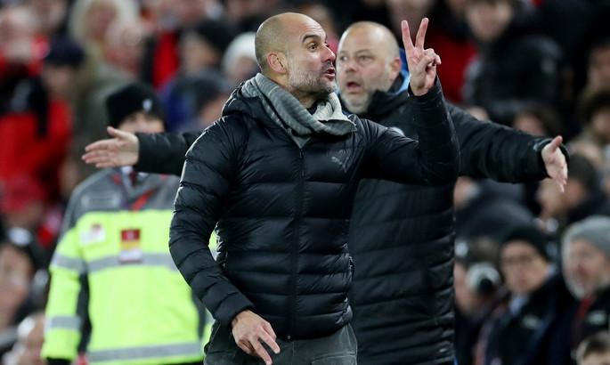 Официально: Манчестер Сити на два года отстранен от Лиги Чемпионов