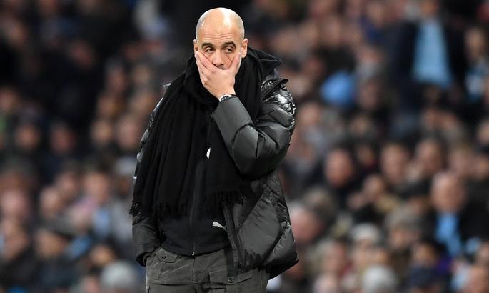 СМИ: С Ман Сити могут снять очки в чемпионате Англии