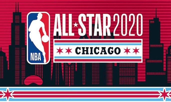 Команда США побеждает Команду Мира в матче Молодых звезд НБА, Михайлюк набирает очки