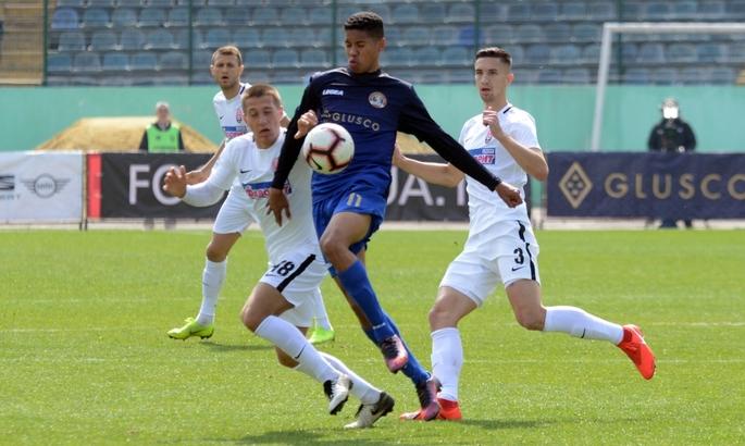 Вингер Львова перебрался в Динамо Тбилиси