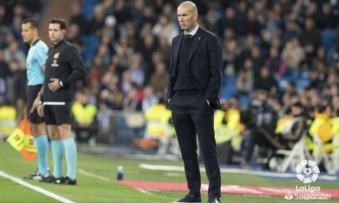 Осічка Реалу, Лаціо вже другий, Баварія знову лідер. Головні новини за 16 лютого