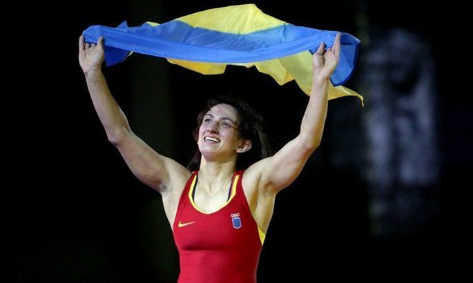 Україна – четверта в медальному заліку ЧЄ з боротьби