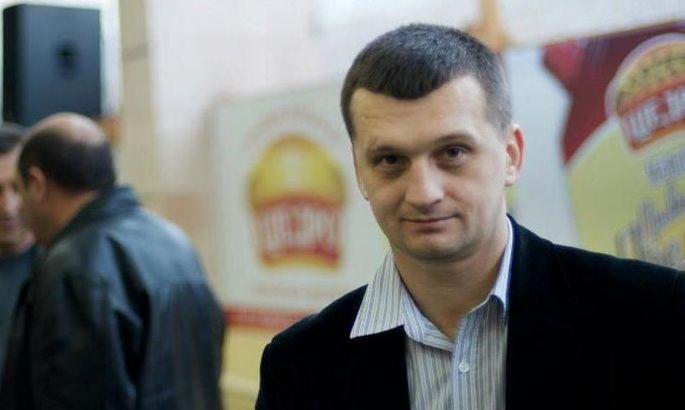 Названий голова Держагентства спорту України