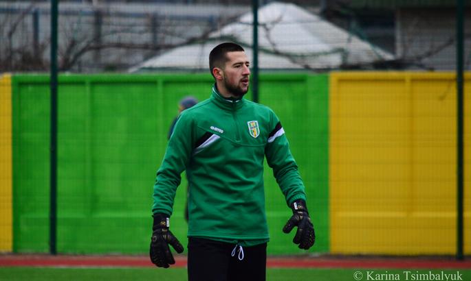 Бразильский интерес к Веллингтону Нему, Полесье подписывает вратаря. Трансферный центр UA-Футбол
