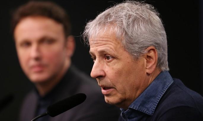 Главный тренер Боруссии уверен, что его команда готова к мату против ПСЖ