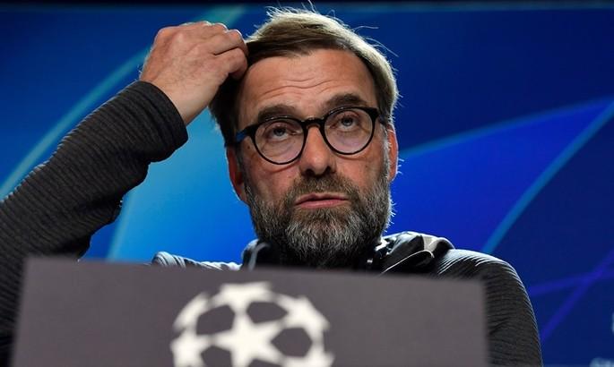 Клопп: Матч против Атлетико - один из самых сложных для любого футболиста