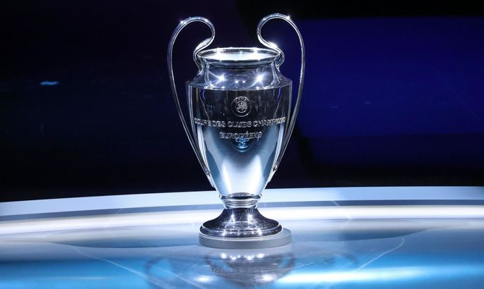 Сегодня стартует плей-офф Лиги чемпионов: расписание матчей 1/8 финала турнира