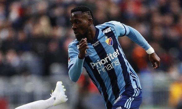 Обратился к знахарке: игрок сборной Сьерра-Леоне был проклят, наступив на необычный предмет