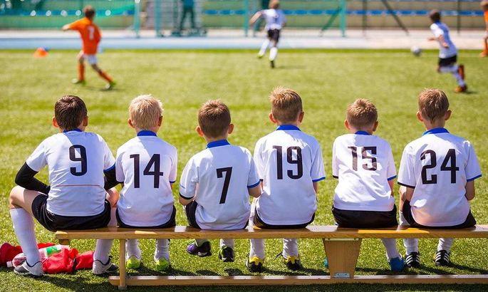 Динамо обвинило УАФ в нарушении прав детей и их родителей