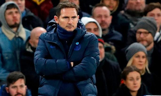 ЗМІ: Лемпард може бути звільнений з Челсі, якщо клуб не вийде в Лігу Чемпіонів
