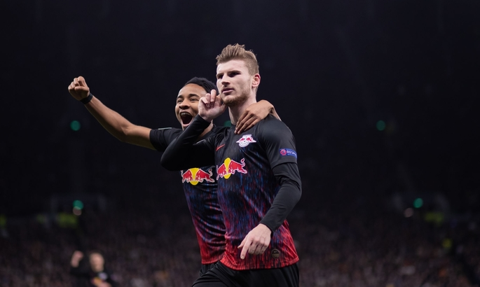 Тоттенхэм - РБ Лейпциг 0:1. Видео гола и обзор матча