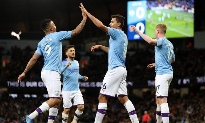 Манчестер Сити - Вест Хэм 2:0. Легко - изображение 2
