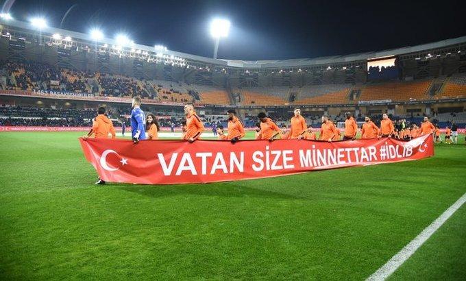 Футбол в политике: как Реджеп Эрдоган мстит фанатам, создавая еще один гранд в Стамбуле - изображение 3