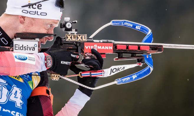 Норвегія виграла сінгл-мікст на ЧС-2020, Україна – 10-а