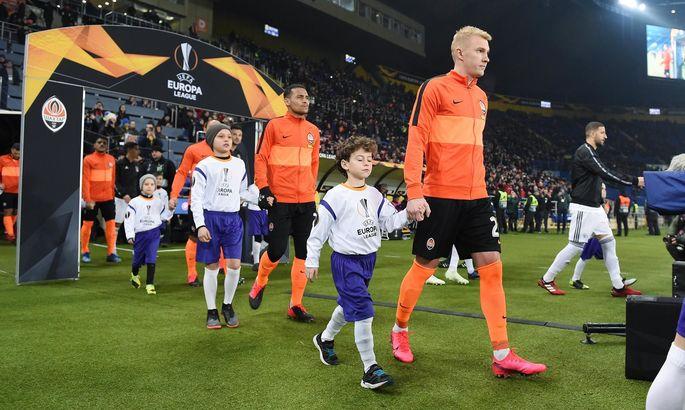 Рома продолжает отслеживать ситуацию с контрактом Коваленко