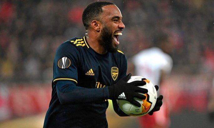 Ліга Європи: Арсенал підтверджує клас, син Хаджі надихає Рейнджерс, Мехмеді мстить за Динамо