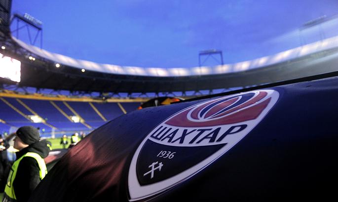 Рейтинг клубів УЄФА. Шахтар тримається в топ-20