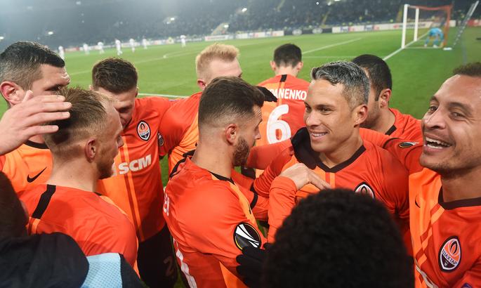 Морозов: Такого хорошего футбола в исполнении украинского клуба в феврале я еще не видел