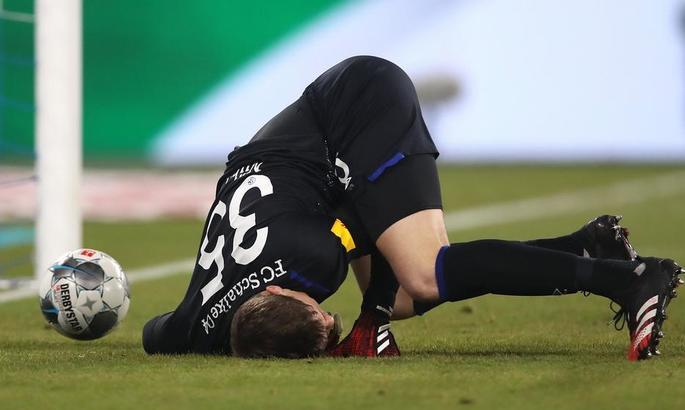 Бундесліга. Лейпциг розгромив безнадійний Шальке