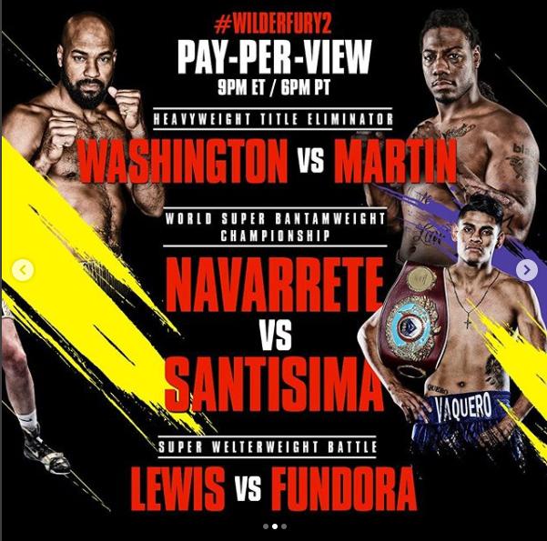 Деонтей Уайлдер - Тайсон Фьюри: Текстовая онлайн-трансляция боя за титул WBC. Как это было - изображение 7