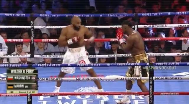 Деонтей Уайлдер - Тайсон Фьюри: Текстовая онлайн-трансляция боя за титул WBC. Как это было - изображение 6