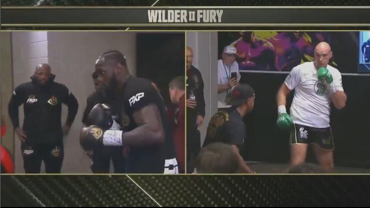 Деонтей Уайлдер - Тайсон Фьюри: Текстовая онлайн-трансляция боя за титул WBC. Как это было - изображение 5