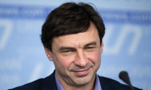 Ващук: Динамо 20 лет назад играло так, как сейчас играет Ливерпуль