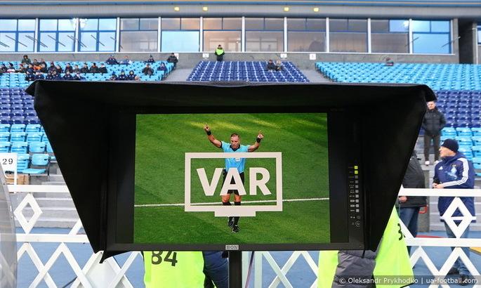 Сергій Шебек: Вважаю, що гол у ворота Шахтаря скасували помилково