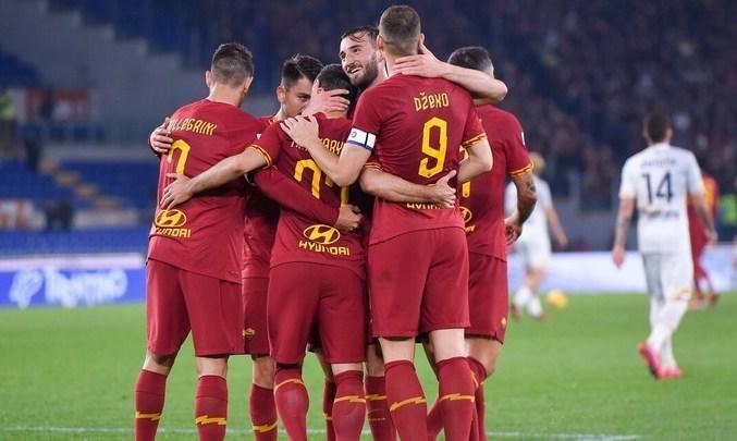 Серія А. Рома починає вихід з кризи?