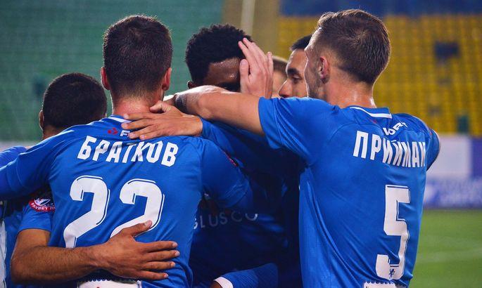 Олимпик - ФК Львов 0:1. Видеообзор матча