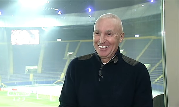 Ярославський: Я по-своєму вдячний Шахтарю