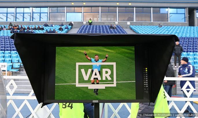 Комитет арбитров УАФ объяснил отмену гола Десны в ворота Шахтера