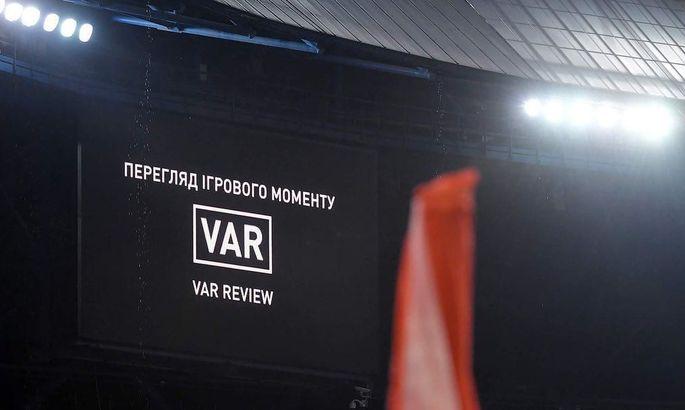 Марлос: Іноді VAR руйнує виконану тобою роботу