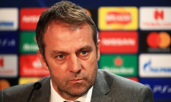 Флик: ПСЖ пропустили лишь пять голов в ЛЧ, меньше всех в турнире