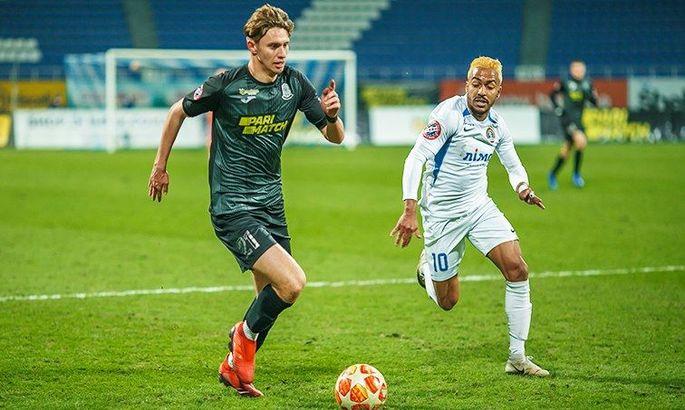 На игрока молодежной сборной Украины претендуют клубы из трех стран Европы