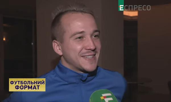 Нападающий ФК Львов назвал три требования Егише Меликяна