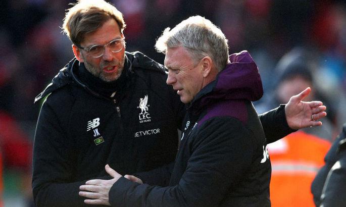 Мойес: Матчи с Ливерпулем и Сити не были большими для нас. Топ-поединки начинаются прямо сейчас